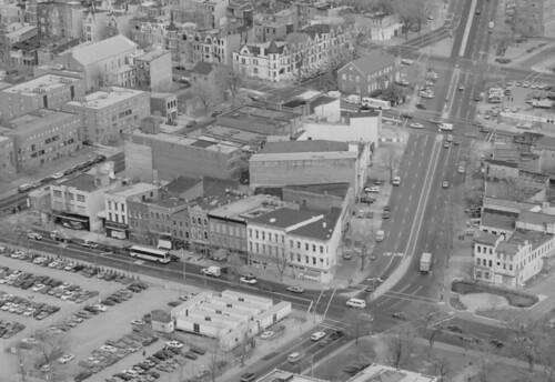 Mount Vernon Square (1992)
