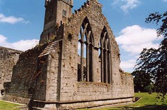 Ennis Abbey