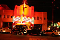 Balboa Theater Birthday