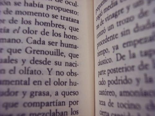 Grenouille,