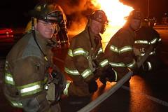 B-Shift (cozmosis) Tags: training arkansas firefighting firefighters mfd fireacademy pulaskicounty diamondcenter maumelle maumellefiredepartment lpgas bshift arkansasfireacademy