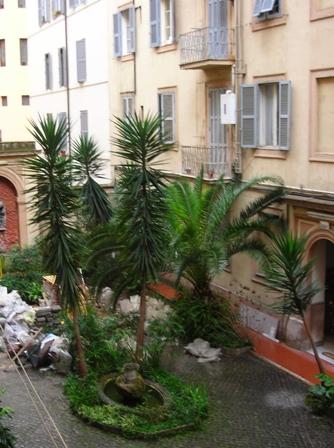 Hostel Piazza