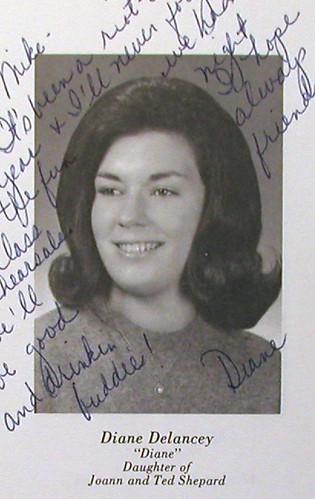 Diane Delancy