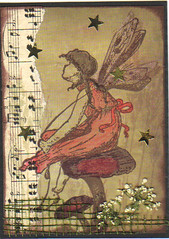 I believe (Catharinas-Love) Tags: cards artist trading