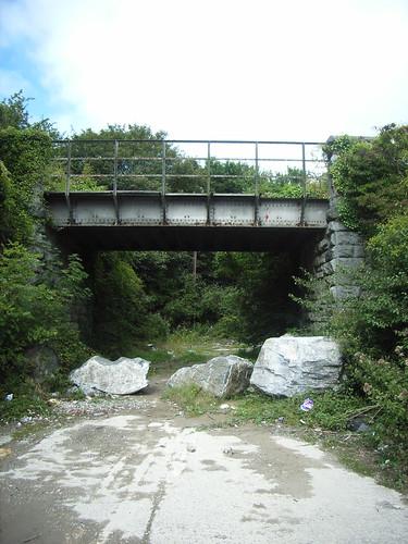Billacombe Road