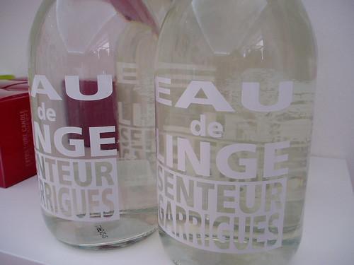 Água Perfumada