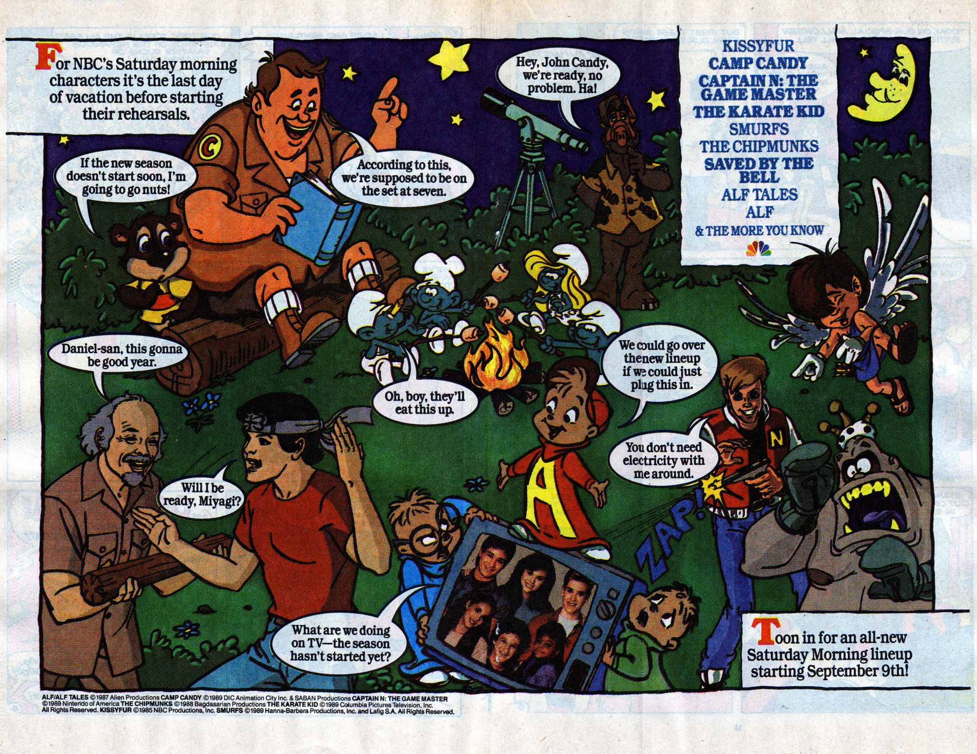the essential saturday morning cartoon ads 1979 1989 branded in