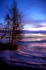 2 (Naaw) Tags: blue light sunset red snow water wow purple abigfave anawesomeshot