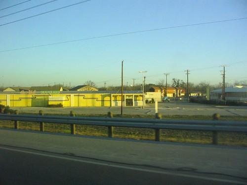 Carvel's Skateland