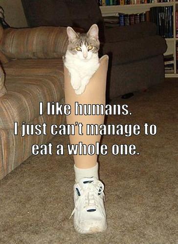 eathumans
