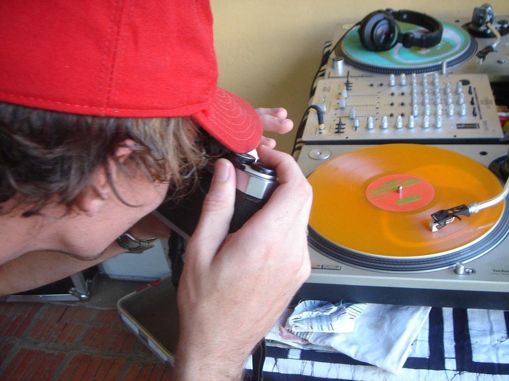 DJ Foto