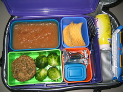 laptop_lunchbox 2007.03.08 (amanky) Tags: food usa oregon work lunch interestingness ketchup fork spoon chips explore bento pringles potatochips toblerone brusselsprouts hoodriver applesauce whitechocolate 2007 meatcake yougurt interestingness291 i500 laptoplunchbox laptoplunches obentec danactive march2007 laptoplunchbentobox berryapplesauce laptoplunchbentoboxwhimsical laptoplunchboxwhimsical minimeatloaf meatcakesmeatloaf italianbruschettapringles minitoblerone barbaraspuffinmilkcerealbar barbaraspuffinmilkcerealbarpeanutbutterchocolatechip explore8mar07 march82007291