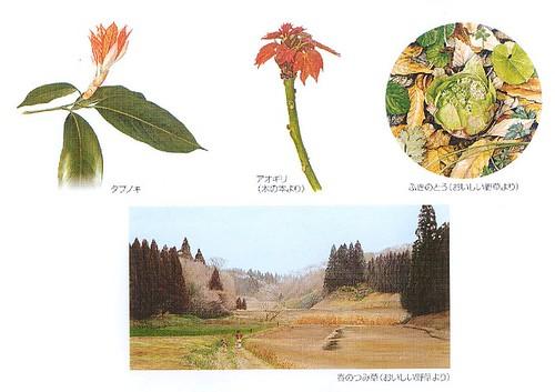 ■高森登志夫展 Green Planet 2007 Takamori Tosio■