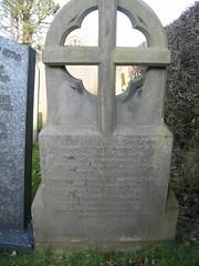 John Ainscough d.1872m Margaret (Wignall) d.1866