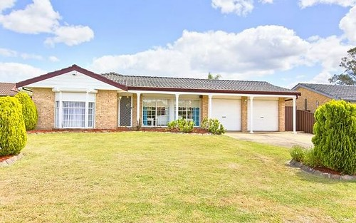 5 Thomas Bell Ave, Werrington County NSW 2747