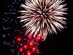 PB260244 (photos-by-sherm) Tags: flotilla boats fireworks wrightsville beach nc november parade supper