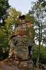 Taillé dans la roche... (Ombre&Lumiere) Tags: châteauduvieuxwindsteinbasrhin vosgesdunord parcnaturelrégionaldesvosgesdunord 67 vestiges ruines rochers patrimoine