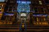 St Helens (Steve Samosa Photography) Tags: sthelens lighttrails lights nightscene night nighttraffic unitedkingdom england