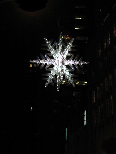 Fifth Avenue Star