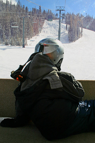 Keystone Ski Vacation 2004