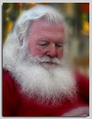 Ho Ho Ho! (nailbender) Tags: santa red beard bravo holidays searchthebest newyear tistheseason theface nailbender impressedbeauty impressedbeautyh1206 jdmckinnon