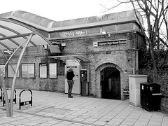 Picture of Clapham High Street Station