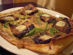 Vidalia - Pizza Mediterranea