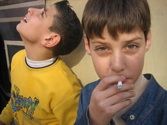Tsk Tsk Tsk (Powzik) Tags: urban lebanon kids youth children kid cigarette smoke poor cancer documentary kinder smoking teen smoker beirut tabak sigaret underage raucher tabacco zigarette fumo rauchen fumare kippe nikotin lungenkrebs tutun childrensmoking smokingkids fumeaza kinderrauchen