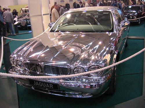Jaguar XJ sport,car, sport car