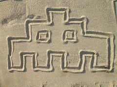 054 Playa los Muertos INVADED!
