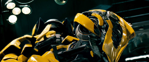 Bumblebee Transformers 2 HD