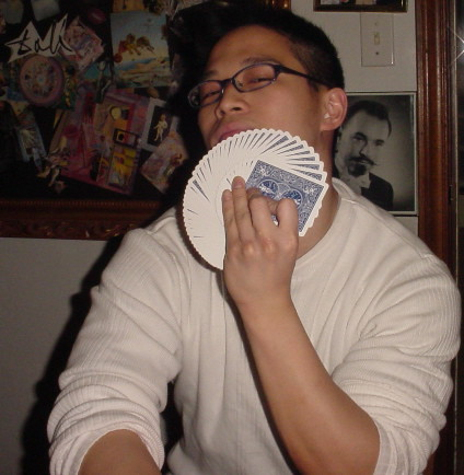 Nash Fung 2006