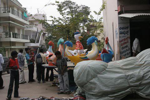Hanumath Jayanti 5