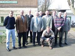 Jahreshauptversammlung 2002