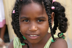 Lovely Luisa (Tomsimages.com) Tags: poverty canon children dominican republic child poor 10d cotn wwwtomsimagescom