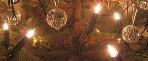 Frohe Weihnachten II/II