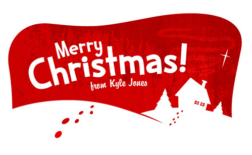 Take a look at this list with some of my favorite Christmas fonts which you