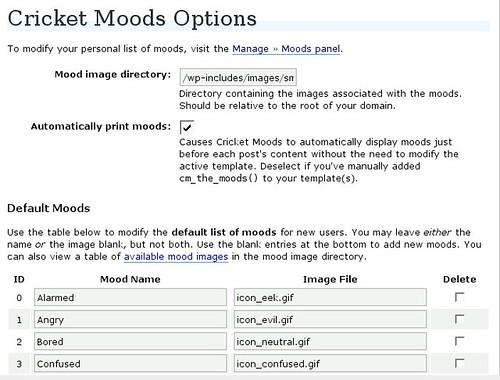博客联盟之Cricket Moods2