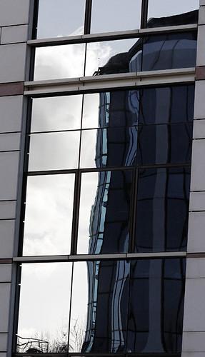 GSK building, Brentford