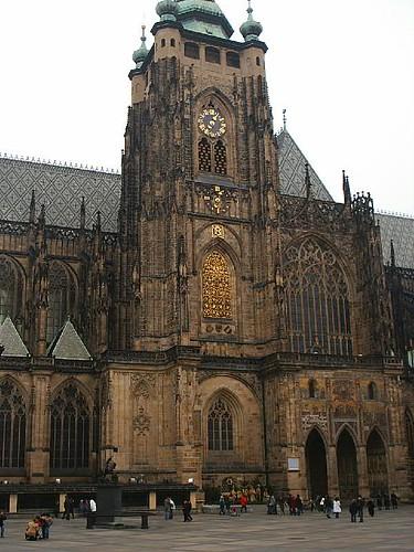 Visita la ciudad de Praga