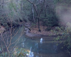 Blue Lagoon 2 (gauche shooter) Tags: water kentucky redrivergorge bestnaturetnc06 cliftywilderness
