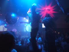 podium-dancing