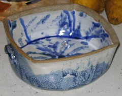 Lidded Casserole without Lid