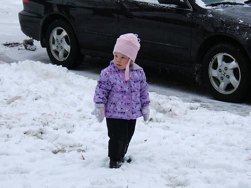 Snow Fun - 4