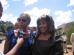 Mary J Blige and Tina Turner in South Africa (SoulProviders.co.za) Tags: oprah tinaturner maryjblige