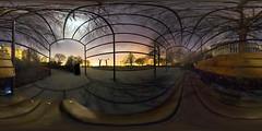 playground (HamburgerJung) Tags: panorama playground germany deutschland nightshot hamburg altona spielplatz peleng altonaerbalkon hugin equirectangular nodalninja nn3 kugelpano