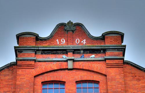 010407 Brewers Quay 1904