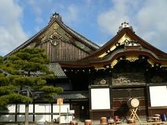 20070104_100350(2) (main.stream) Tags: castle japan kyoto nijo