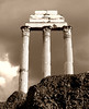 Roman Columns (mattrkeyworth) Tags: rome ancient roman sony forum columns fororomano p12 dscp12 mattrkeyworth