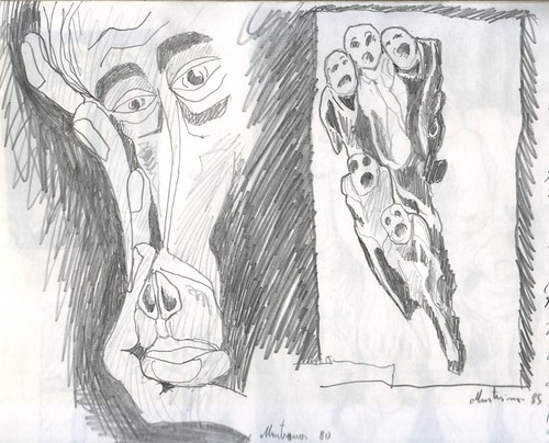 Pintura de Ricardo Montesinos 2